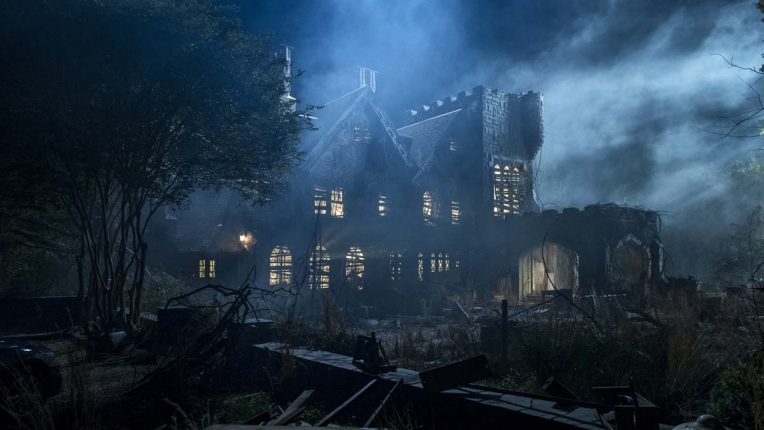 The Haunting of Hill House - Watch now on Netflix