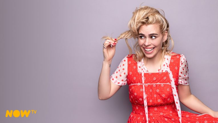 Billie Piper I Hate Suzie