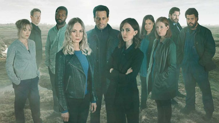 Liar series 2 cast