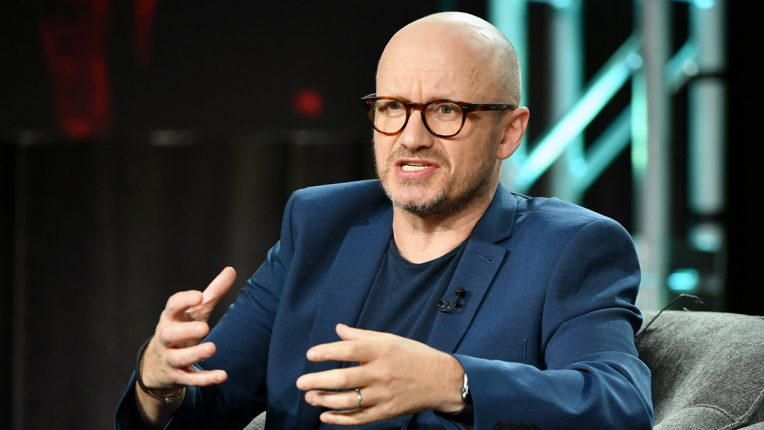 Normal People Director Lenny Abrahamson