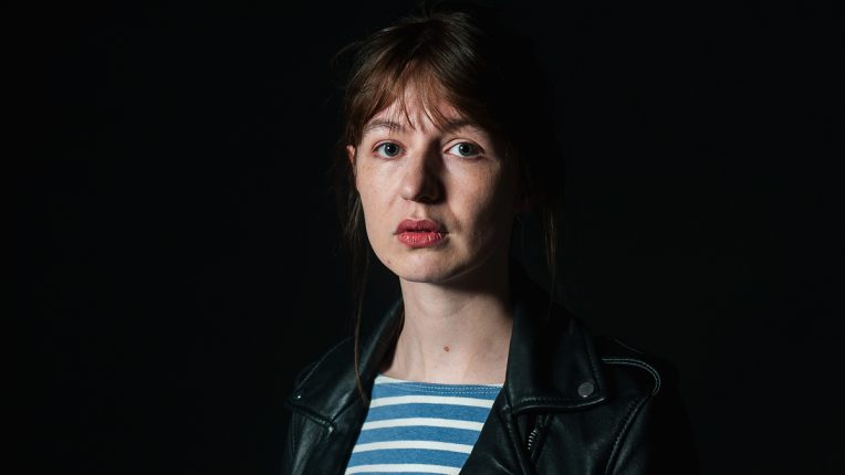 Normal People author Sally Rooney