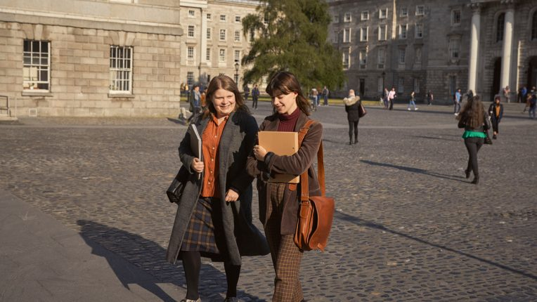 Normal People Trinity College