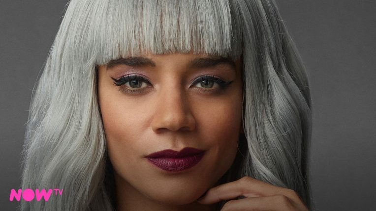 Hannah John-Kamen in Brave New World