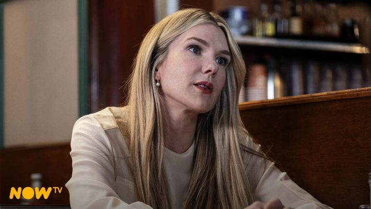 Lily Rabe in The Undoing