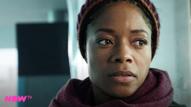 Naomie  Harris in The Third Day