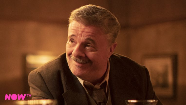 Nathan Lane in Penny Dreadful: City of Angels