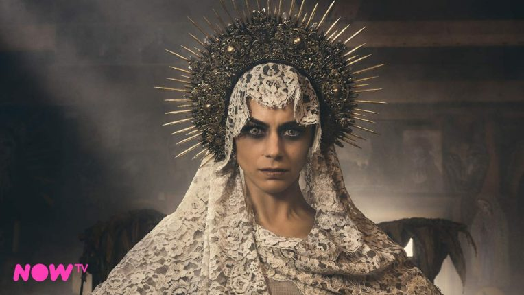 First look at Penny Dreadful: City of Angels on Sky Atlantic