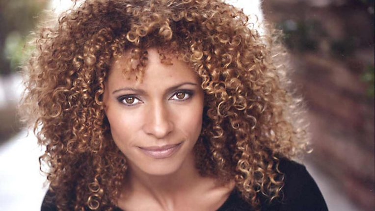 Michelle Hurd plays Raffi in Star Trek: Picard