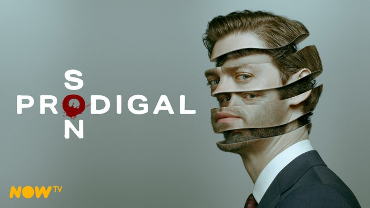 Prodigal Son key art