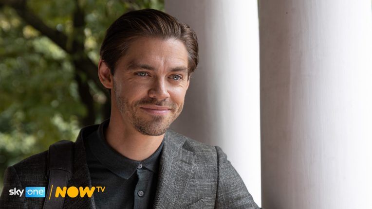Prodigal Son Interview Tom Payne On Lockdown And Season 2 Bt Tv