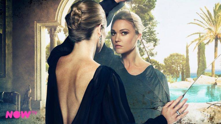Riviera season 2 key art