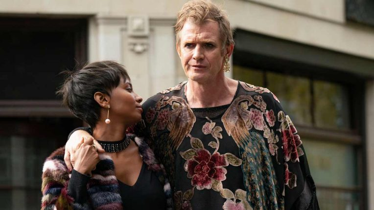 Jason Flemying as Tam in Save Me Too