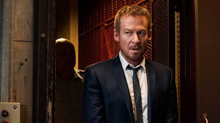 Richard Roxburgh in Aussie legal drama Rake