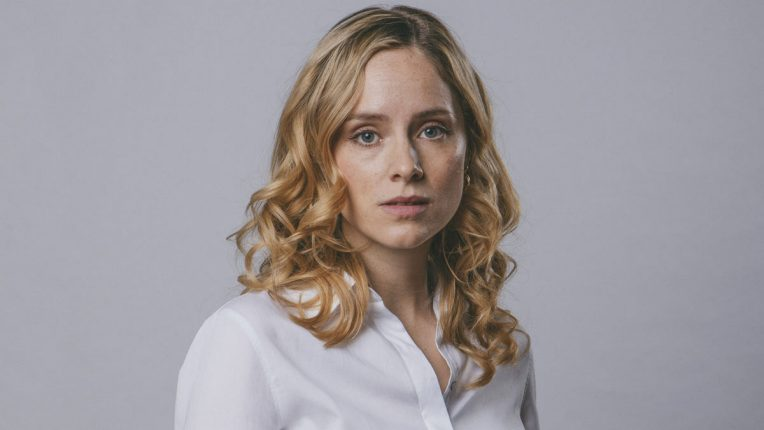 Sophie Rundle as Emily in The Nest