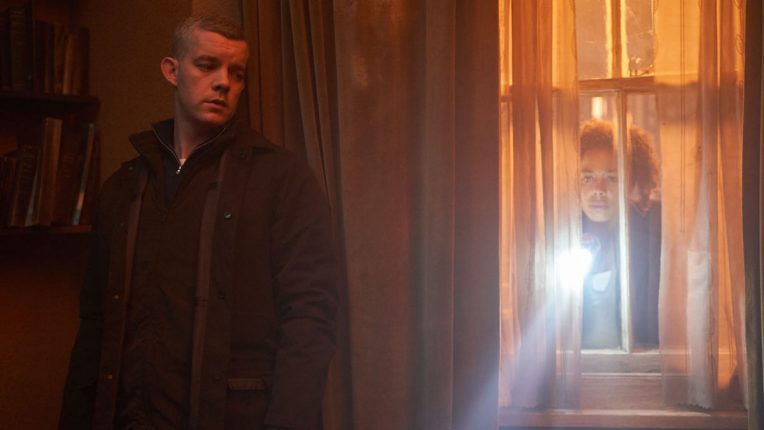 Russell Tovey in ITV thriller The Sister