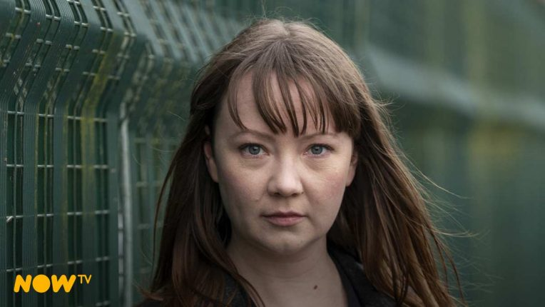Kerrie Hayes in Tin Star: Liverpool