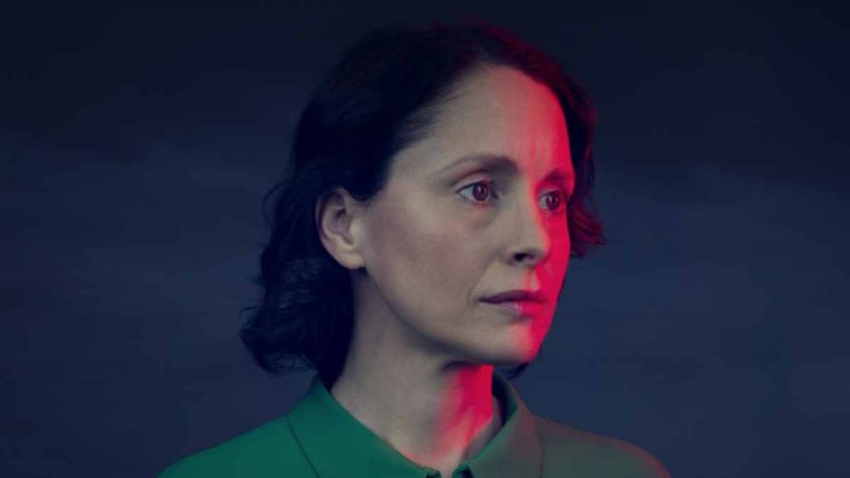 Laura Fraser in Alibi drama Traces