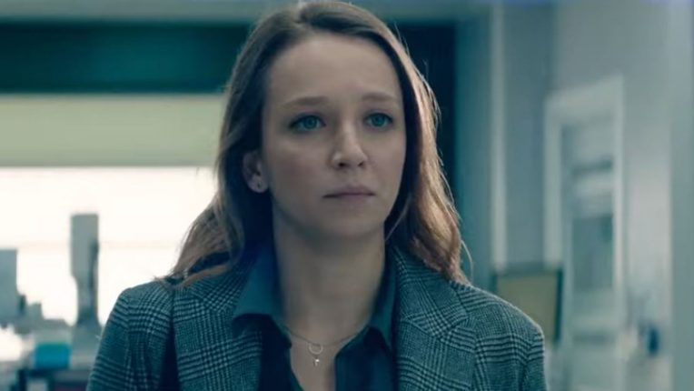 Traces Molly Windsor