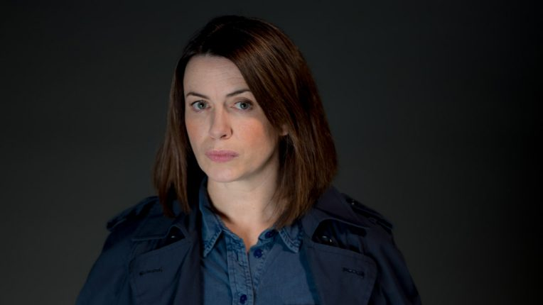 Eve Myles in We Hunt Together
