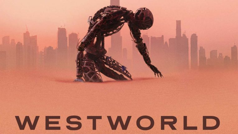 Westworld season 3 key art - The New World
