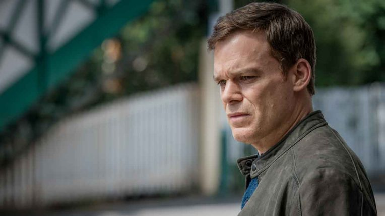 Michael C Hall in Safe