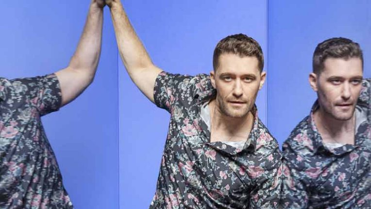 The Greatest Dancer Matthew Morrison