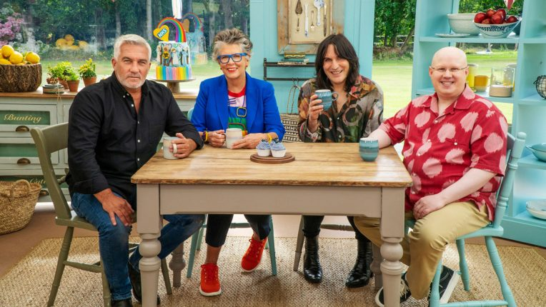 Bake Off 2020 judges presenters