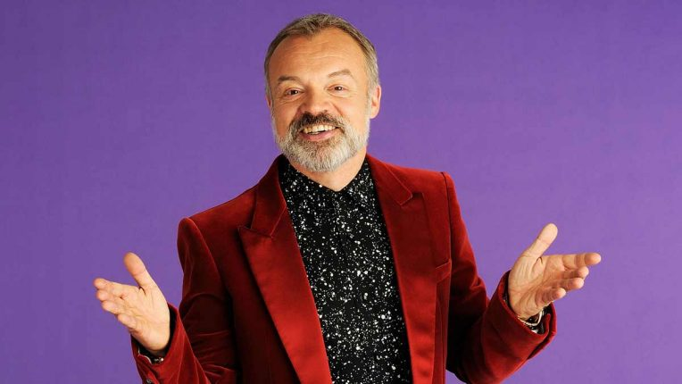 Graham Norton New Year's Special 2020