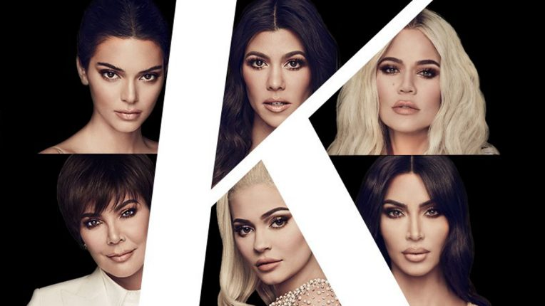 Kardashians S18 key art