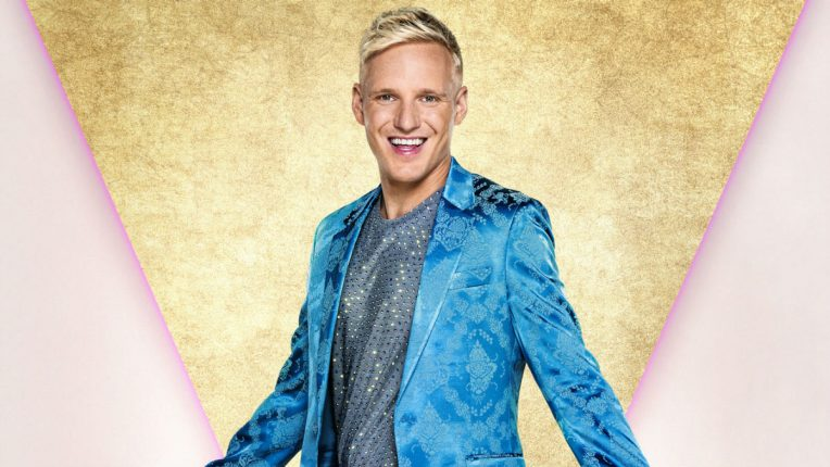 Strictly Jamie Laing