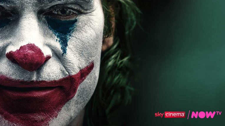 Joker on Sky Cinema