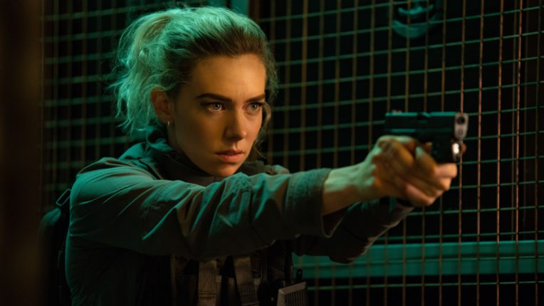 Hobbs and Shaw Vanessa Kirby