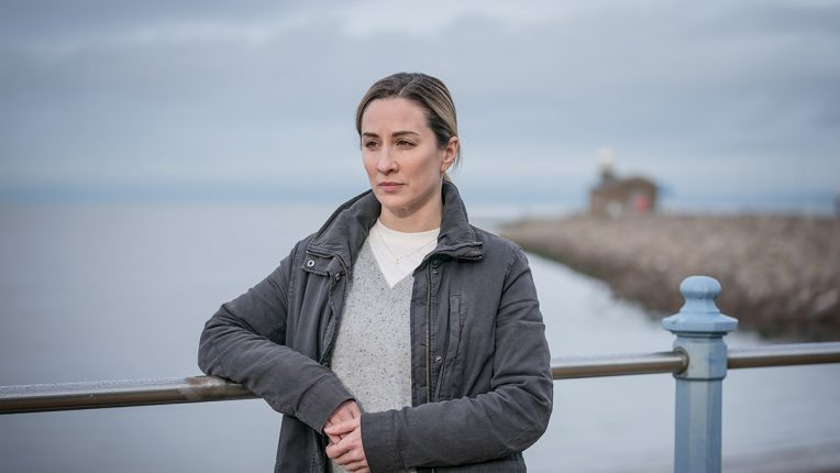 Morven Christie in The Bay