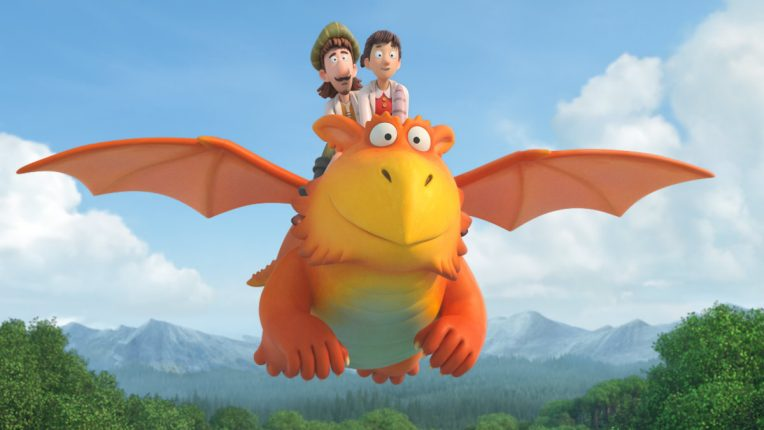 Zog and the Flying Doctors - First look at the magical TV film
