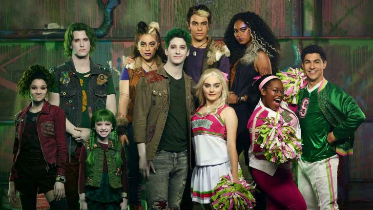 Zombies 2 When Is The Disney Channel Sequel Coming Everything You Need To Know About The Musical Phenomenon Bt Tv