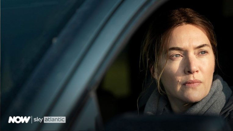 Kate Winslet in Sky Atlantic's Mare of Easttown