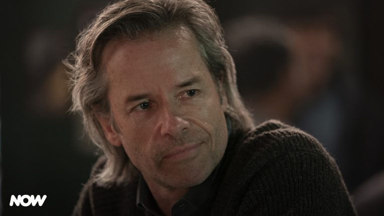 Guy Pearce in Mare of Easttown