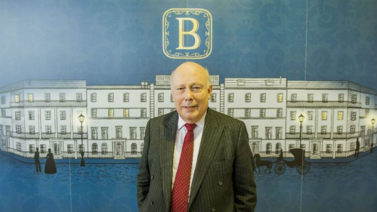 Belgravia Julian Fellowes