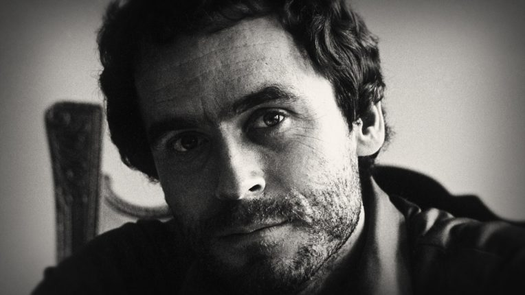 Ted Bundy Netflix still