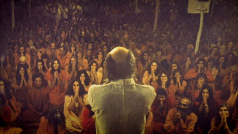 Wild, Wild Country still