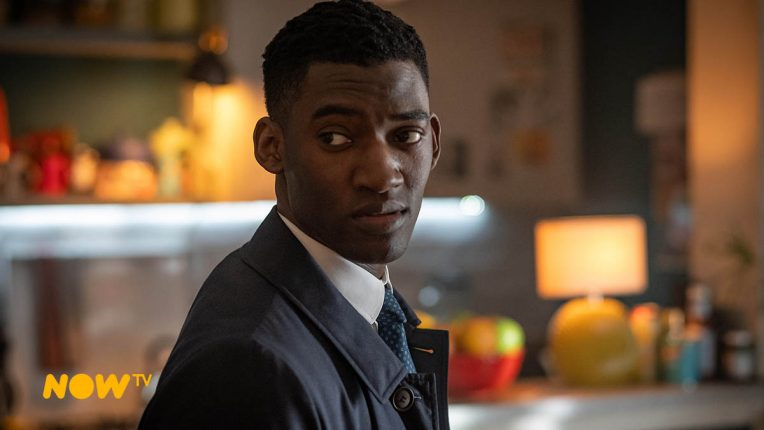 Malachi Kirby as Oliver Harris