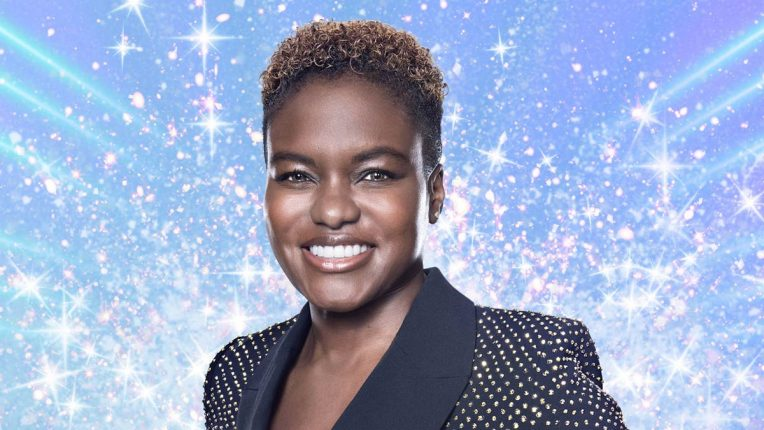 Nicola Adams Strictly 2020