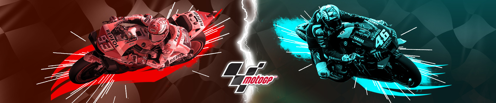 Watch every MotoGP, Moto2 and Moto3 race exclusively live on BT Sport