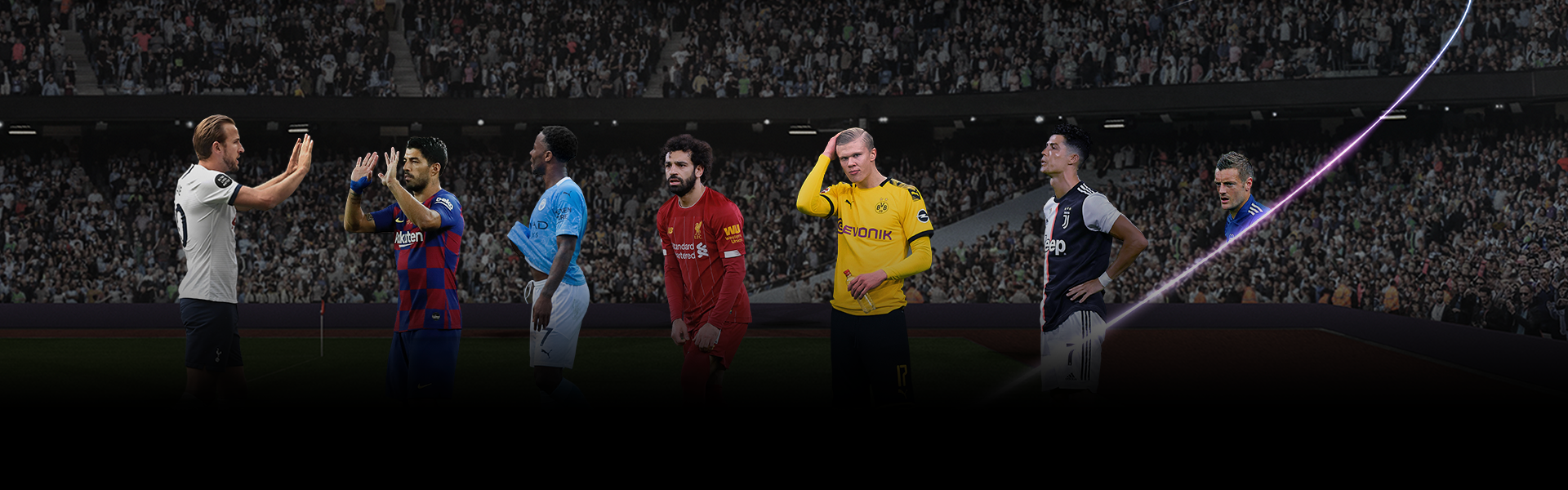 Manage your football line-up this season with BT TV's Unlimited Substitutions