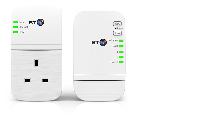 Home Hotspot Plus 600 Kit