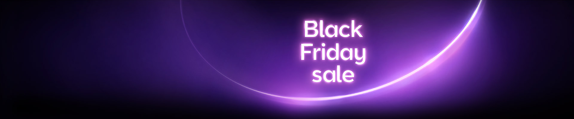 Black Friday sale with BT Mobile