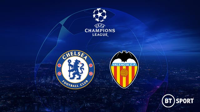 Watch Champions League | UEFA Champions League | BT Sport