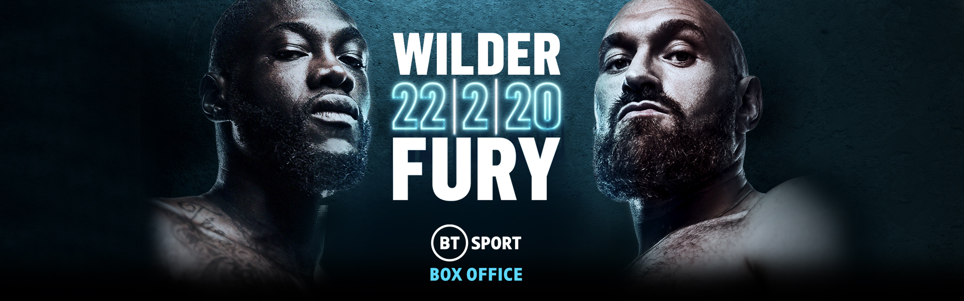 Watch Wilder vs Fury 2