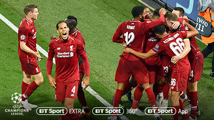 Liverpool UCL