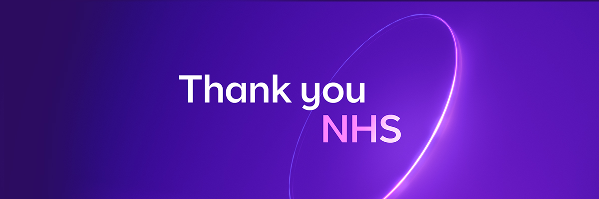 Thank you NHS - BT unlimited SIM data offer